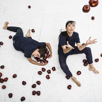 photo: Maria Baranova
