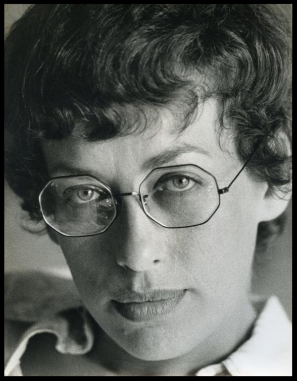 Janine Janowski by Antonio Hasbun Z.