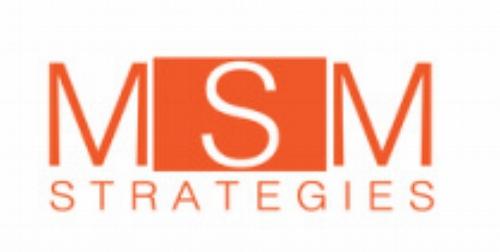 MSM Strategies
