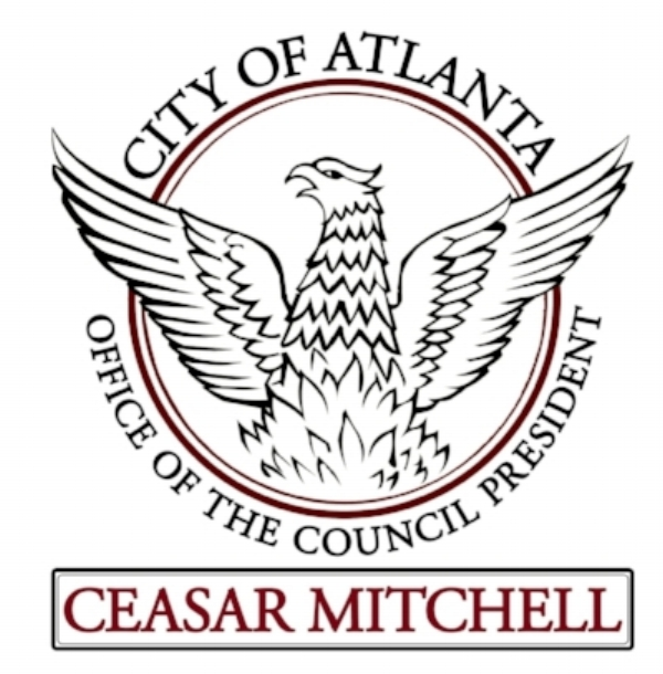 Office of the Honorable Ceasar C. Mitchell, Council President