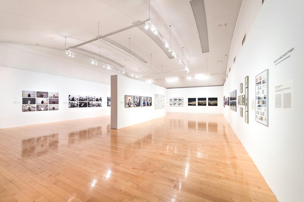 Roundcube architectural photography, maria mavropoulou,  αρχιτεκτονική φωτογραφία, athens photo festival, young greek photographers 2016, athens greece, φωτογραφικό φεστιβάλ Αθήνας, νέοι έλληνες φωτογράφοι  αρχιτεκτονική φωτογραφία Φωτογράφιση εκθέσεων, φωτογράφιση εσωτερικών χώρων, Μαρία Μαυροπούλου