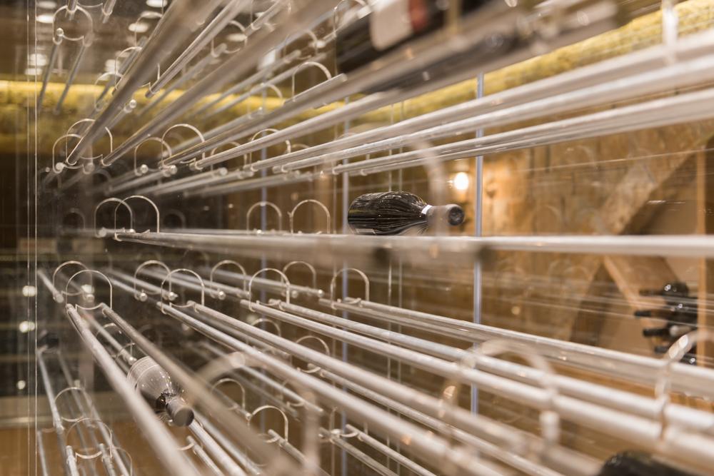 Roundcube architectural photography, maria mavropoulou, architexturestudio, αρχιτεκτονική φωτογραφία, wine cellar , Athens, Greece, αθήνα, κελλάρι