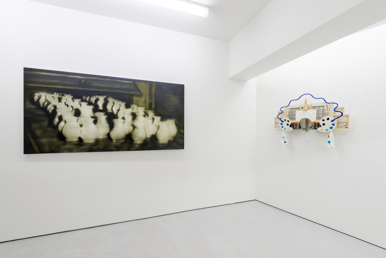 Roundcube architectural photography,  maria mavropoulou,  Φωτογράφιση εκθέσεων, φωτογράφιση εσωτερικών χώρων,φωτογράφιση έργων τέχνης, Μαρία Μαυροπούλου,  αρχιτεκτονική φωτογραφία, depo darm contemporary art space, the vision of saint void exhibition