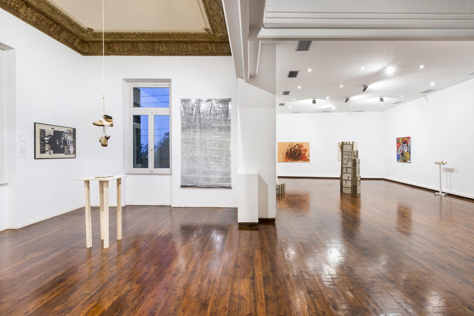 Trii Art Hub