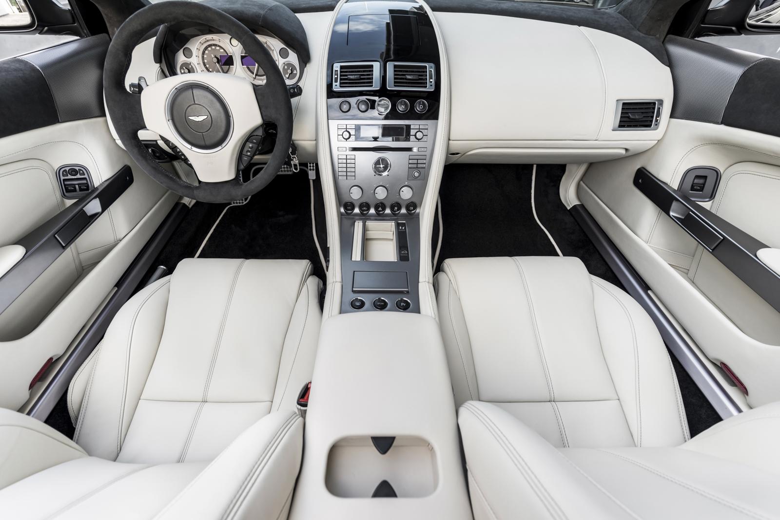 Aston Martin BD9