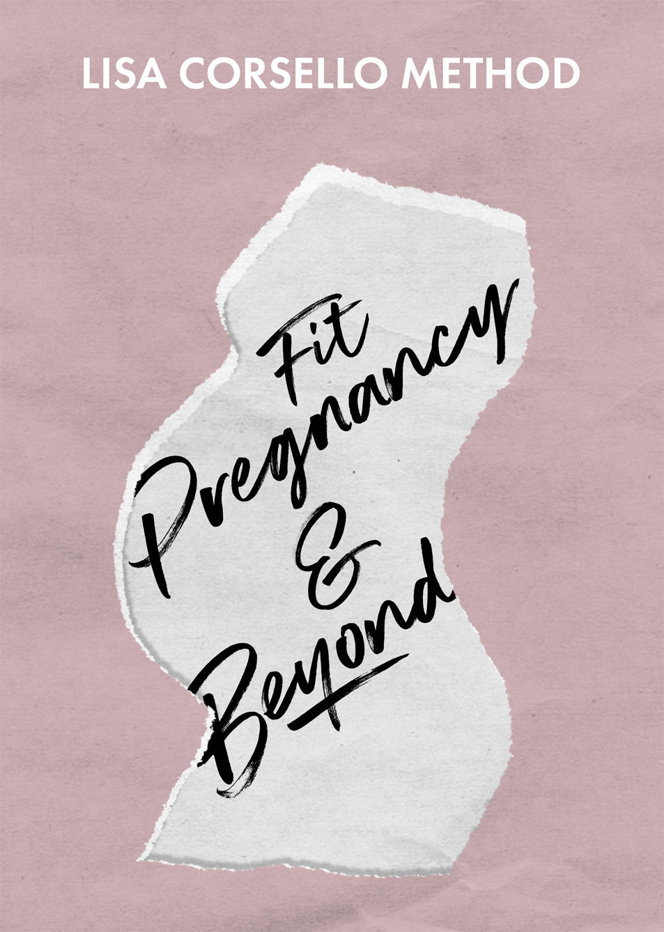 Available Now! Lisa's Pregnancy and Fitness E-book and Video Collection - You'll get honest, real talk about what's happening with your body, exercise plans, and mindset for every trimester and the 3 month period following delivery AND you'll get 4 workout videos for each stage of your pregnancy and recovery for only $24.99Click here to buy