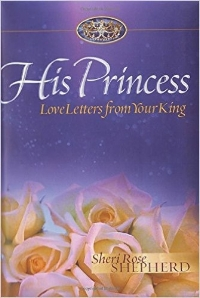 This beautiful four-color book opens the eyes of women to see themselves the way God sees them. Many don't even know that they are daughters of the King - chosen to be His Princess. Somewhere between childhood and adulthood, they trade in their fairy-tale dreams of being cherished for a tarnished identity fashioned by their own insecurities and the mixed-up messages of the media. Now, these tenderly adoring letters written from God's persepective demonstrate that every woman is beautiful just the way she is. Walking in confidence toward her God-given purpose, every woman can bless others - even future generations.    It's hard to look at our lives and think of ourselves as   royalty  . But the truth is, God is our King and wer are chosen by Him. As your soul soaks in these love letters from your King, be affirmed of   who   you are,   why   you are here, and   how   much you are loved.    For we are God's masterpiece.  He has created us anew.   Ephesians 2:10, NLT
