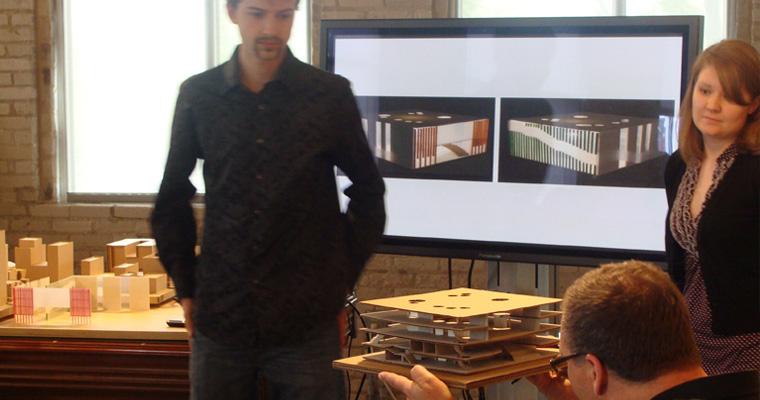 Workshop Studio