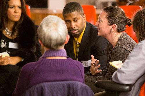 Workshop Hosts Ex Fabula and Zeidler Center for Public Dialogue