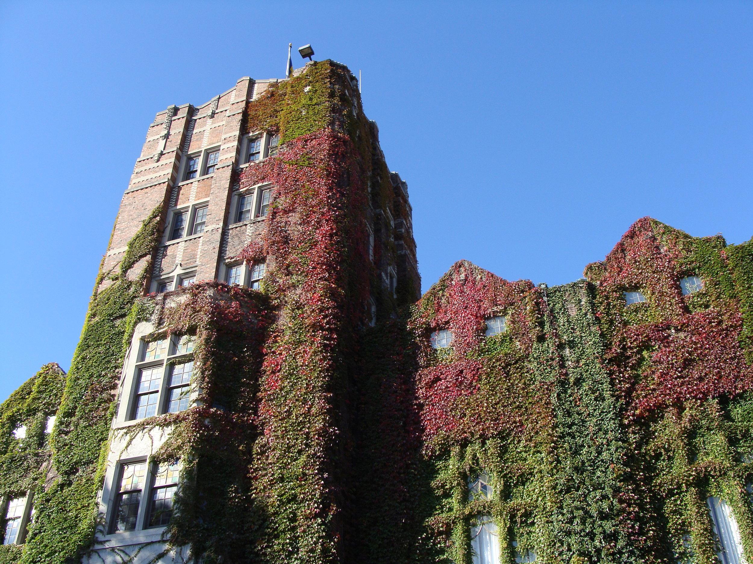 University of Michigan Unions Master Plan