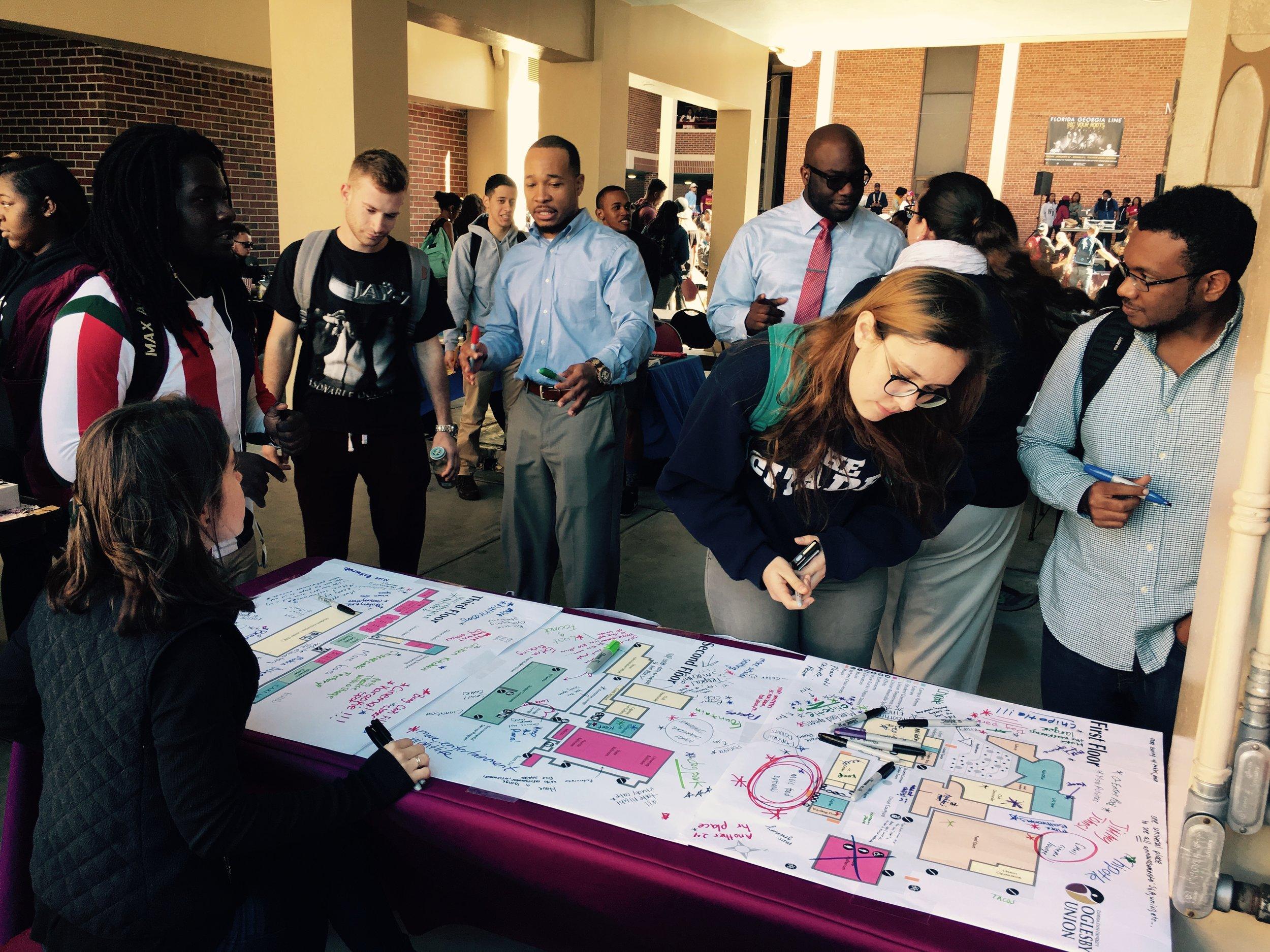 Workshop's Big Week at Florida State