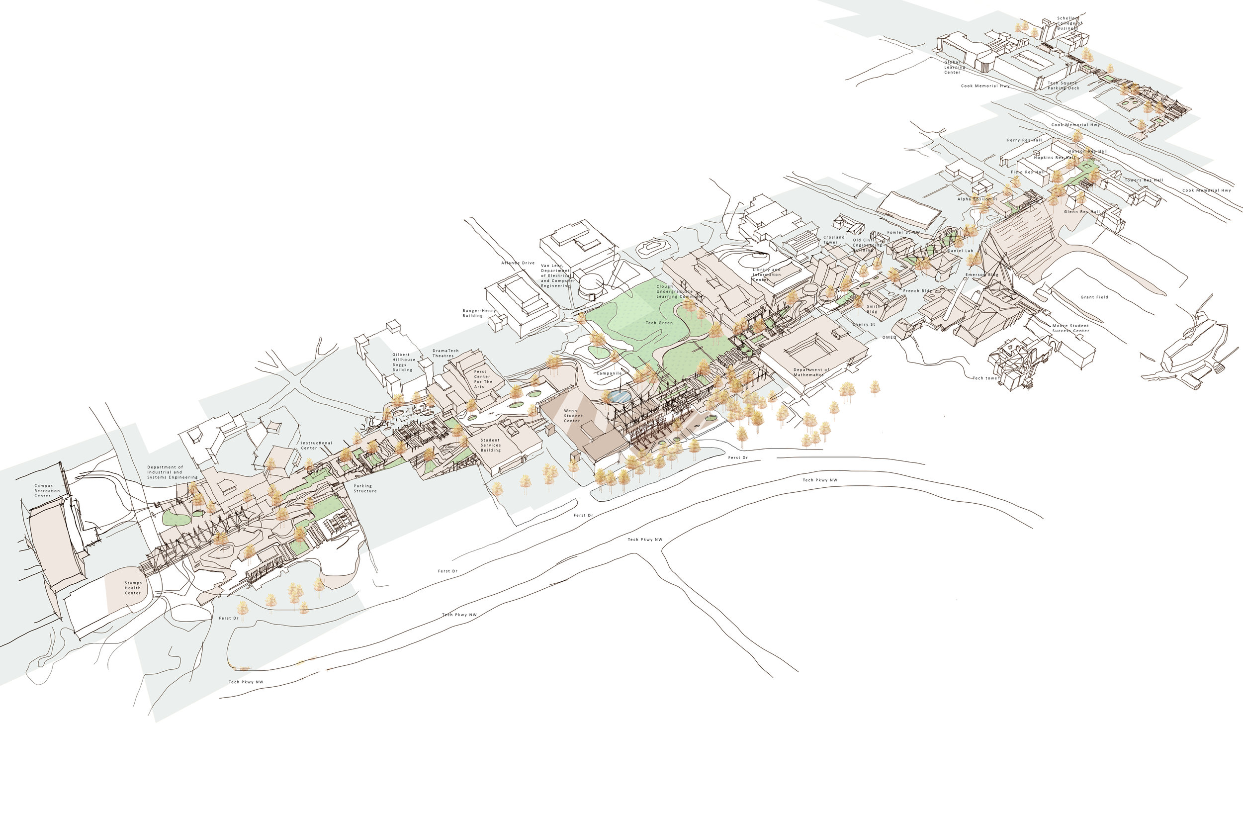 Workshop Selected for Georgia Tech Design Competition