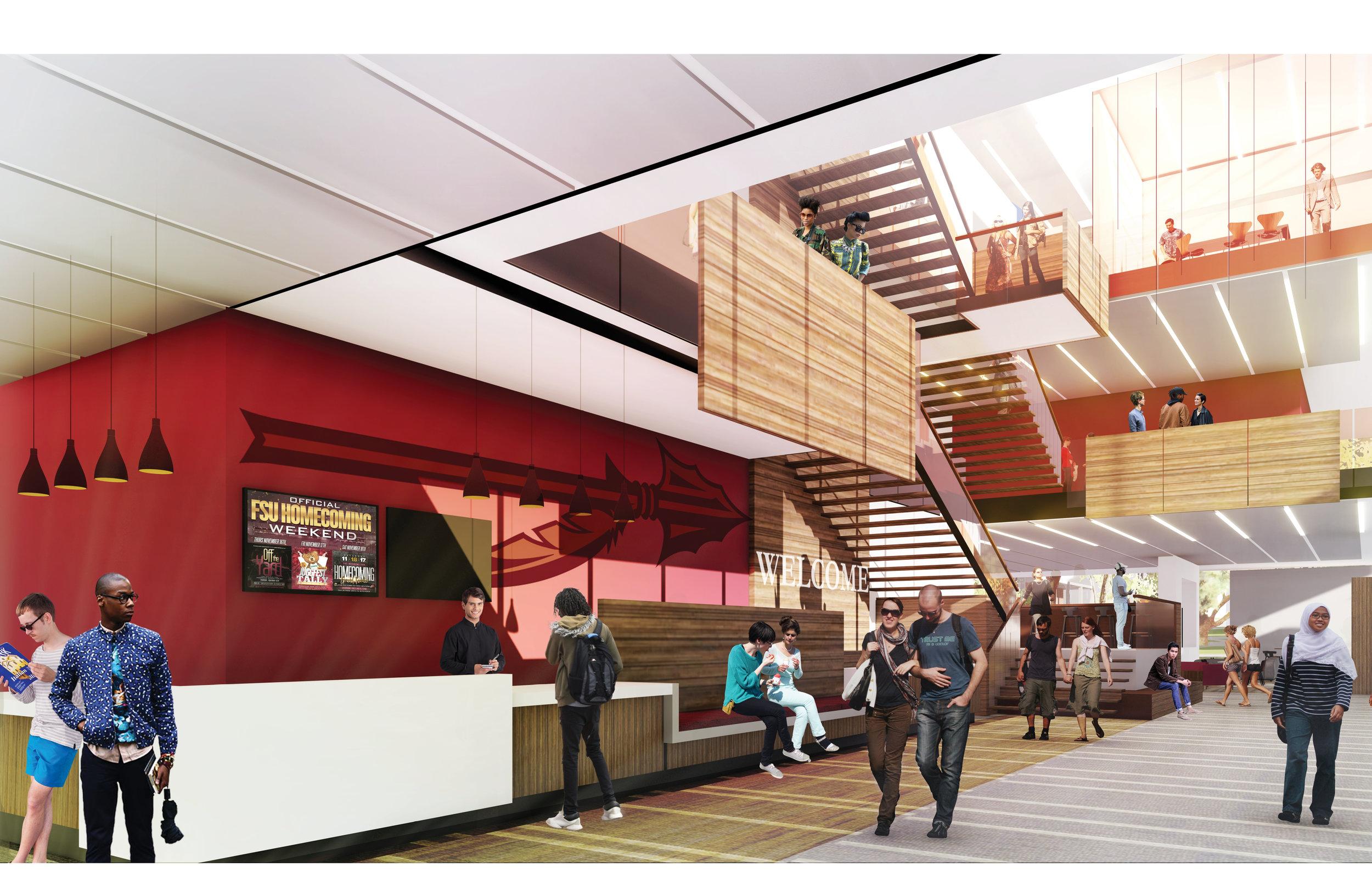 Interior - Student Life Welcome Desk.jpg