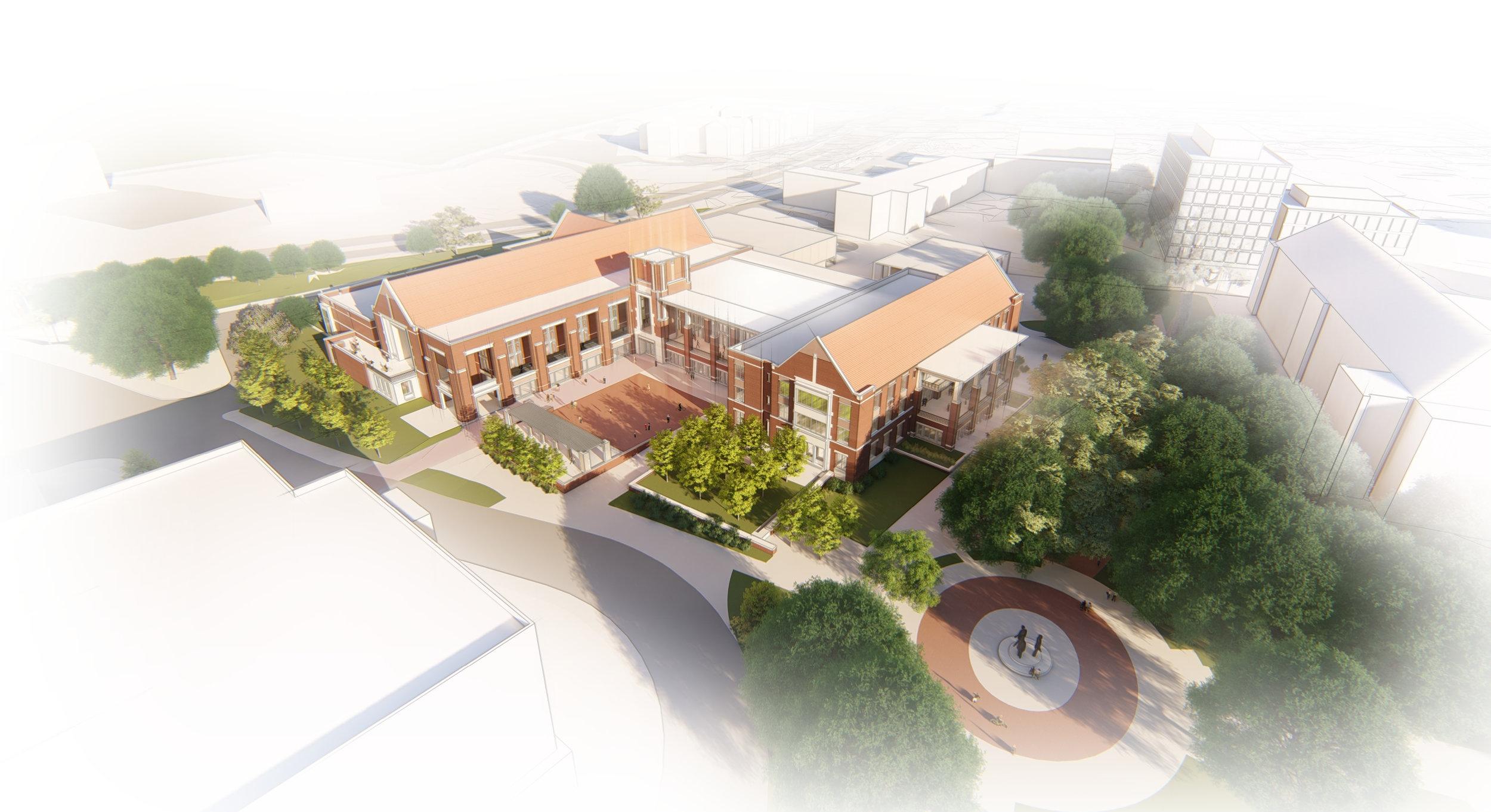 Florida State University Oglesby Union