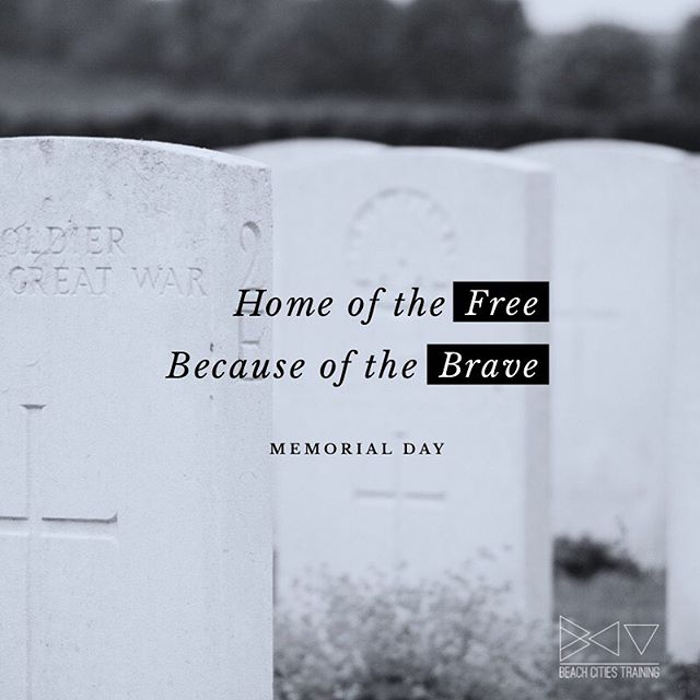 Thank you to all the brace women and men who keep us safe. . . . . . #family #photooftheday #beach #memorialday #instagood #art #love #motivation #ootd #happy #travel #newyork #beautiful #mdw #california #weekend #losangeles #thankyou #america #nature #photography #picoftheday #summer #freedom #military #memorialdayweekend #fitness #usa