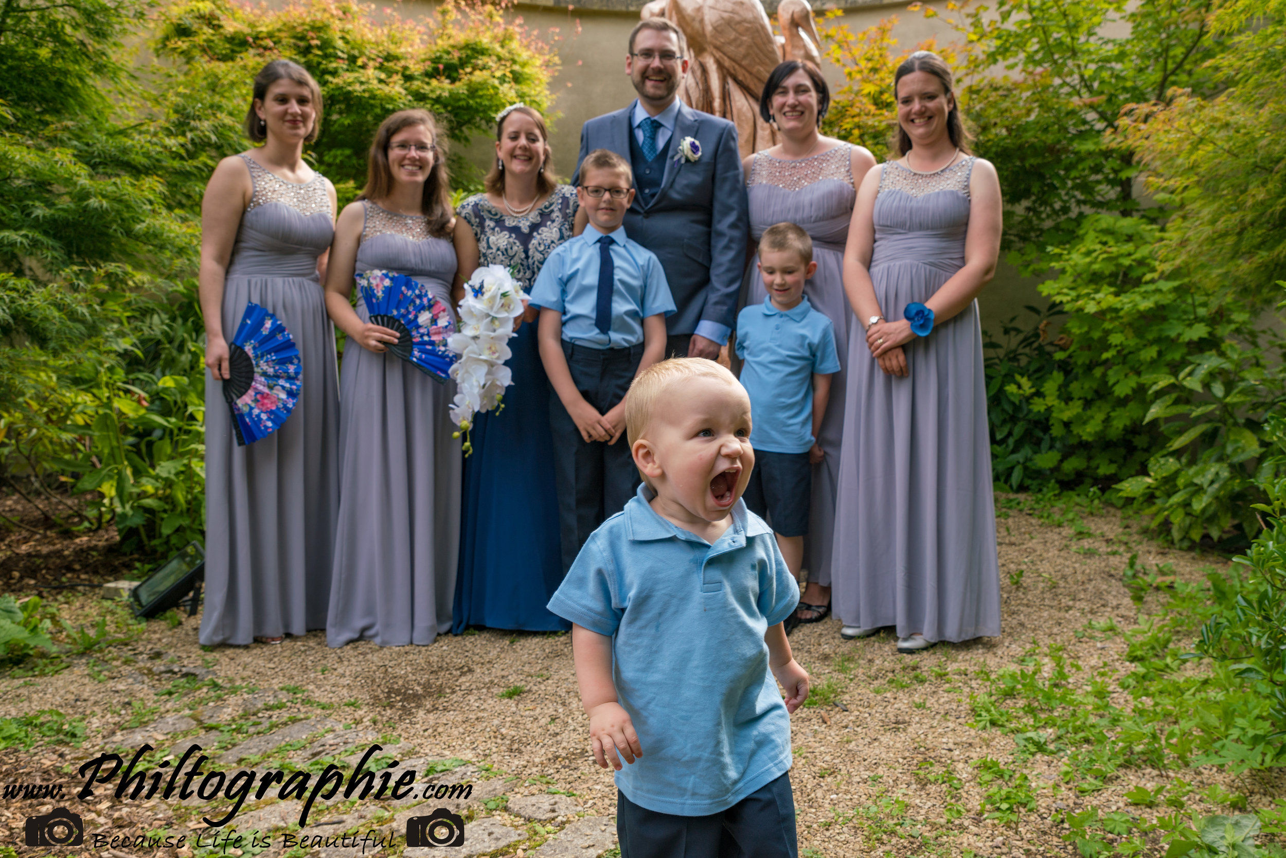 Wedding photographer Matara Gloucestershire