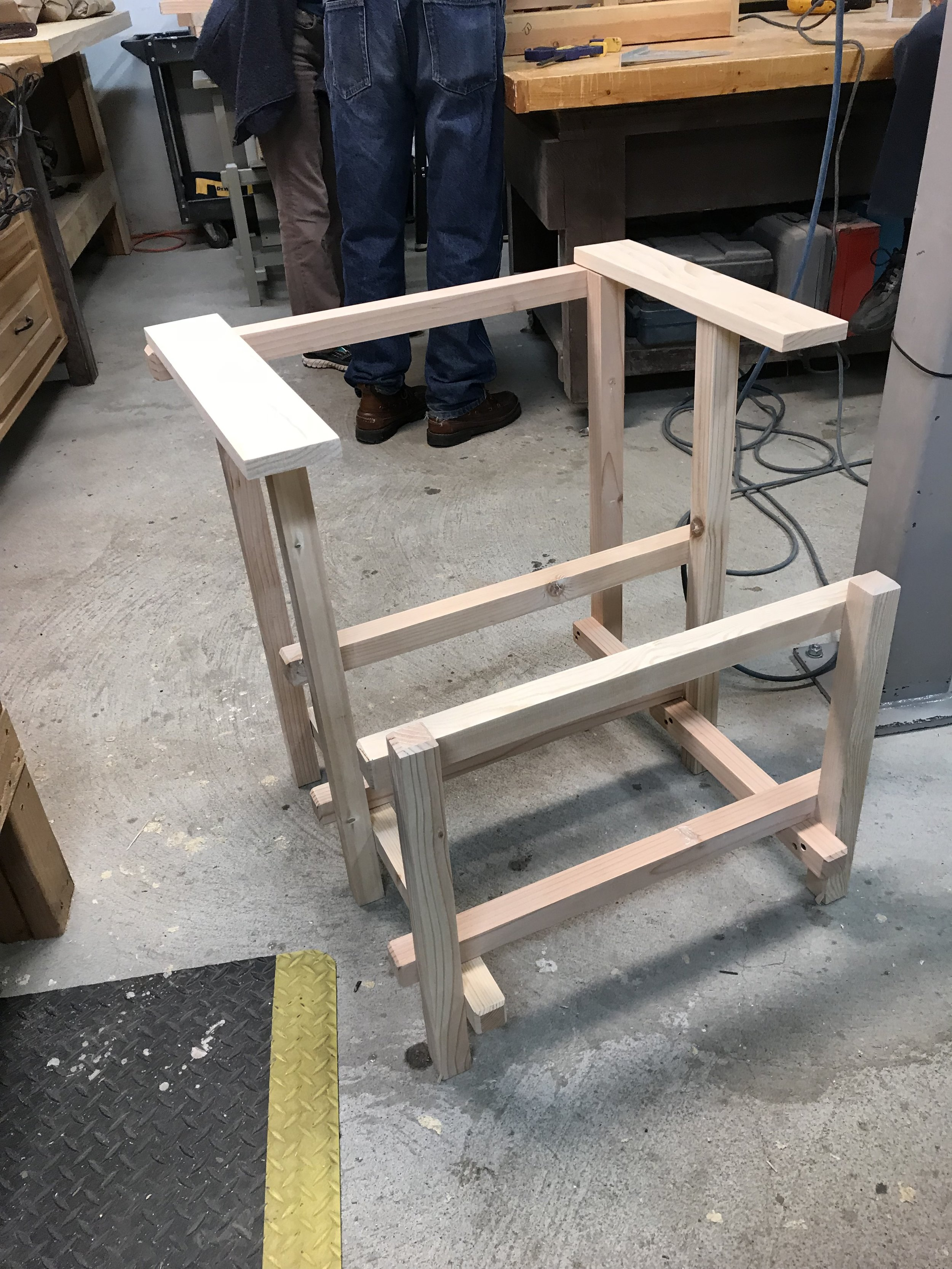 Woodworking Workshops And Classes With Frank Perrone