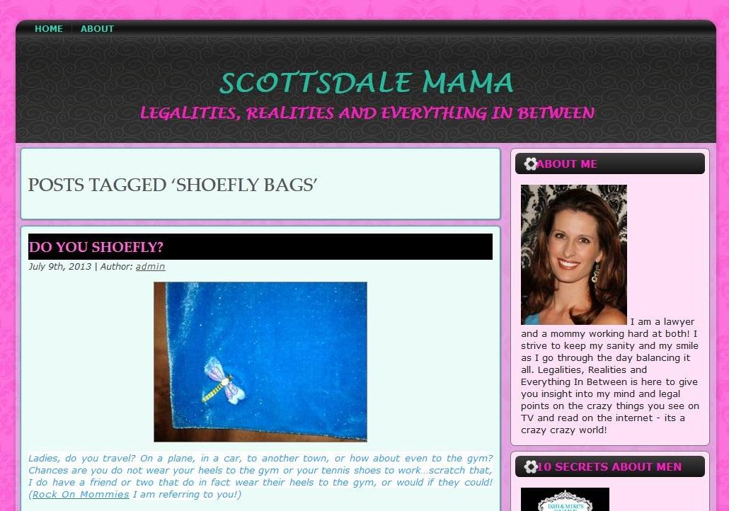 Scottsdale Mama