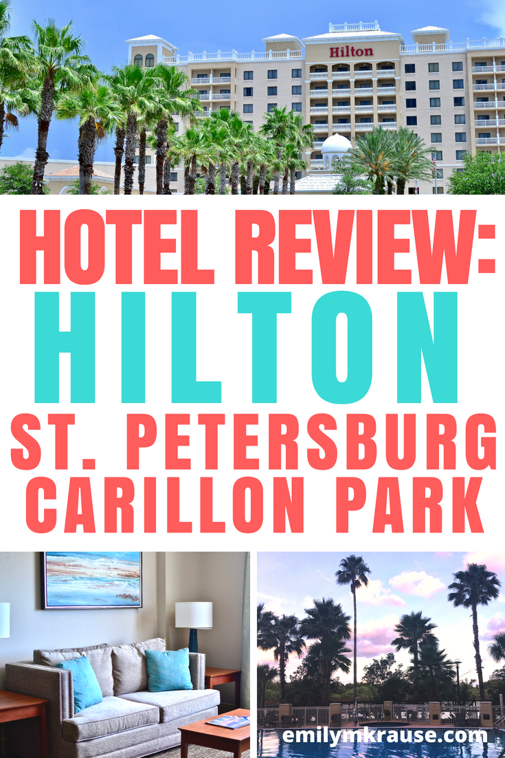 Hotel review_ hilton st. petersburg carillon park.png