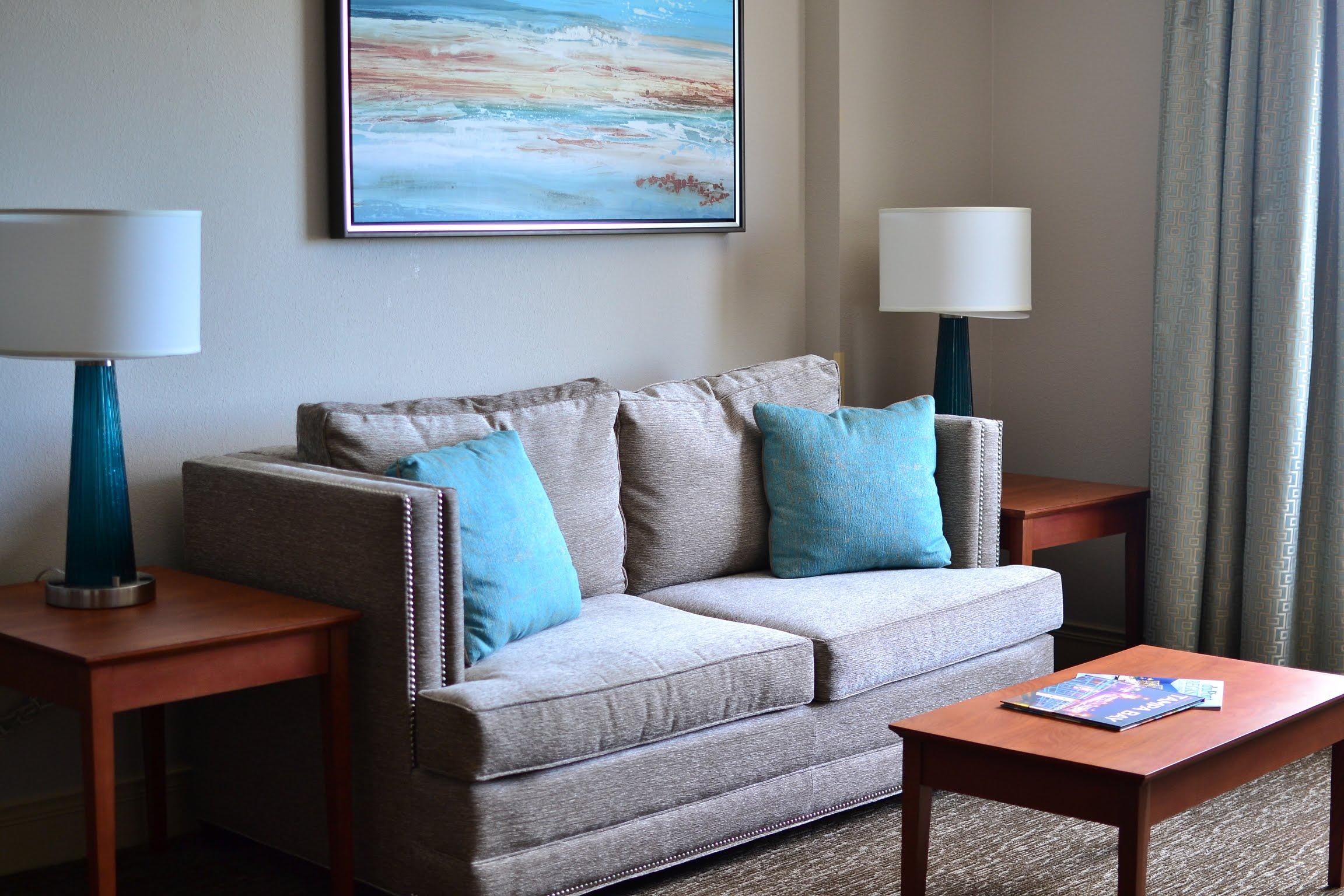 hotel Suite St. Petersburg Florida