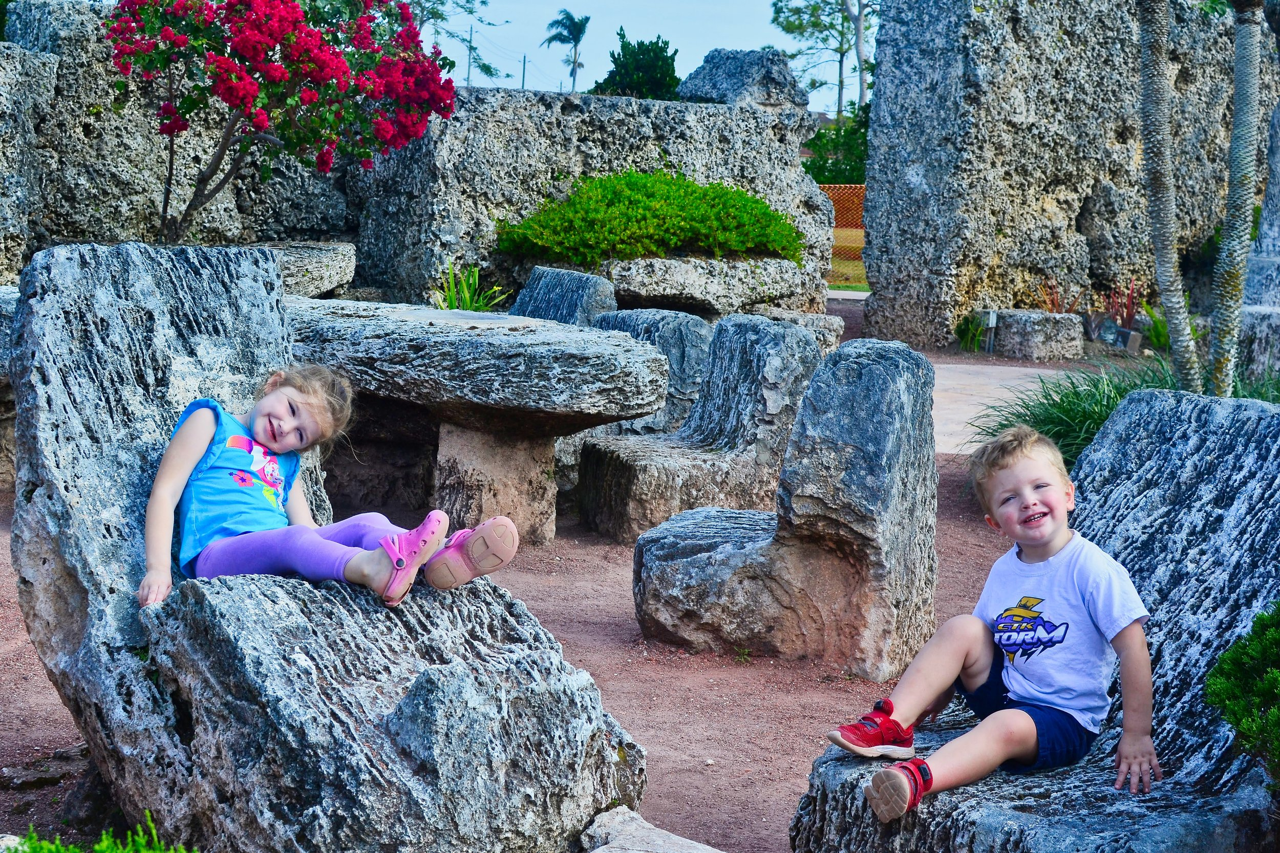 Coral Castle with Kids.jpeg