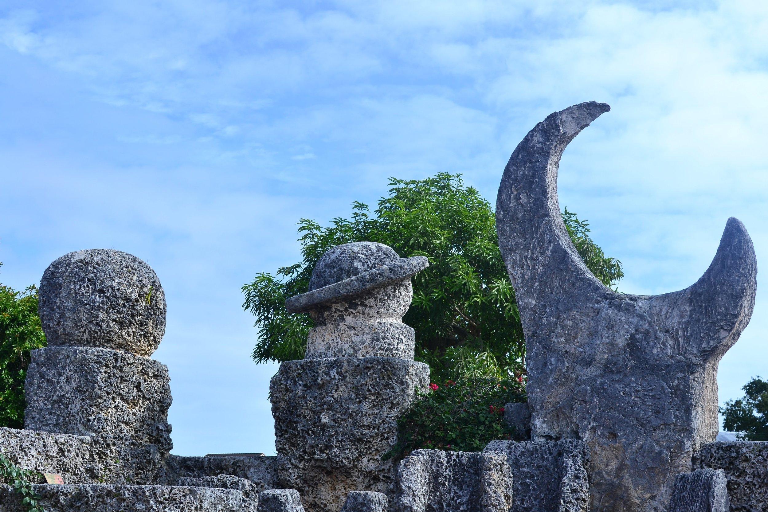 Coral Castle Miami
