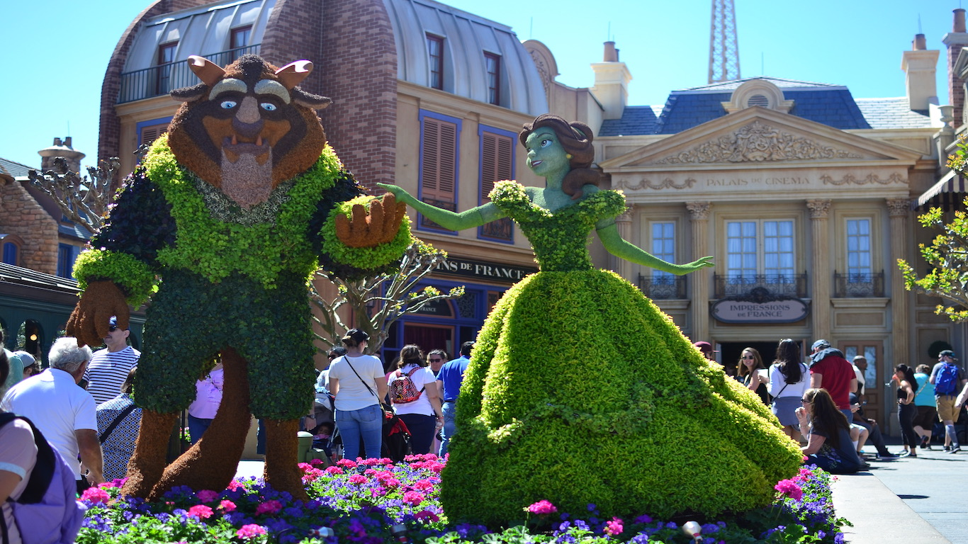 beauty and the beast topiary.jpg