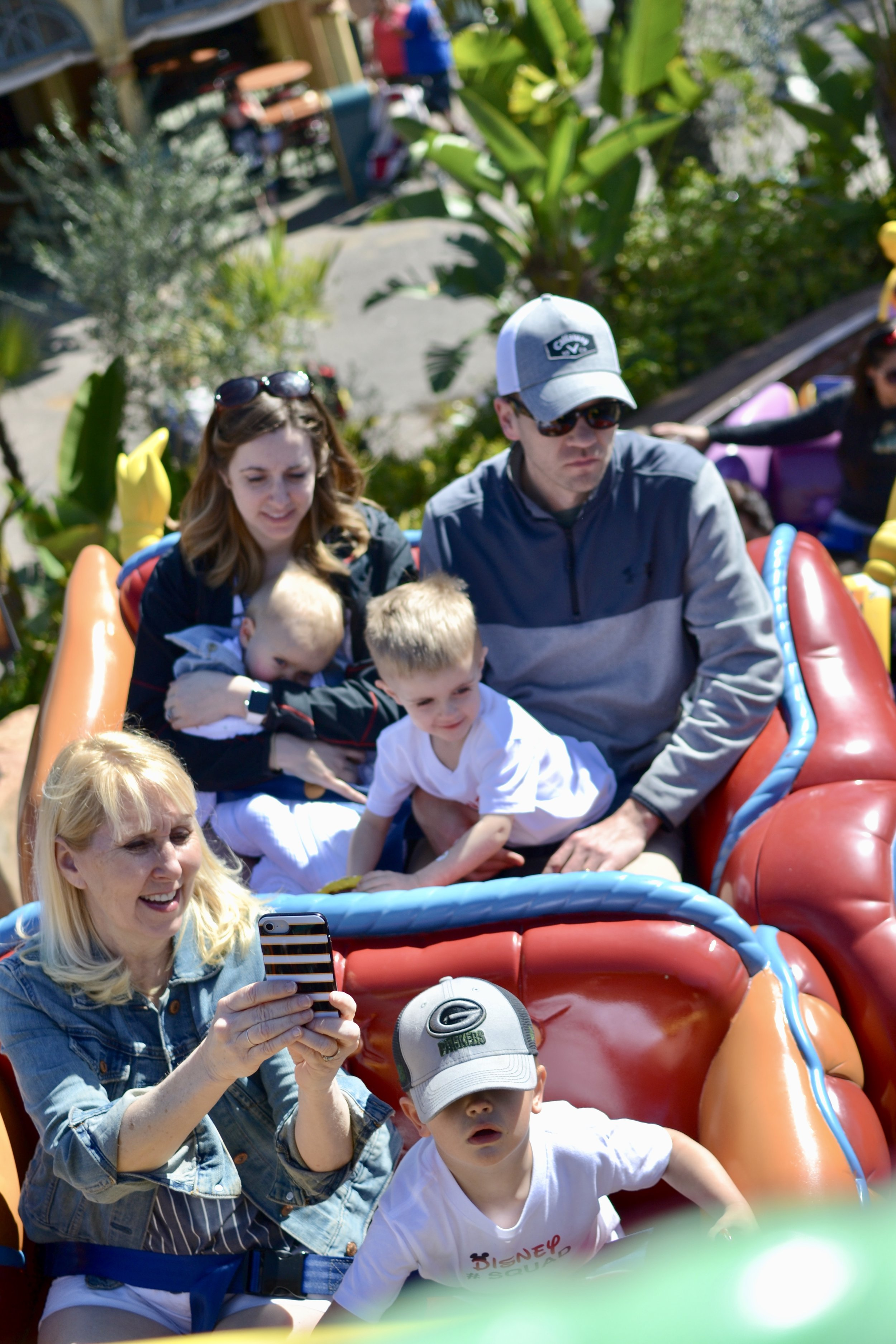 best rides for toddlers at magic kingdom