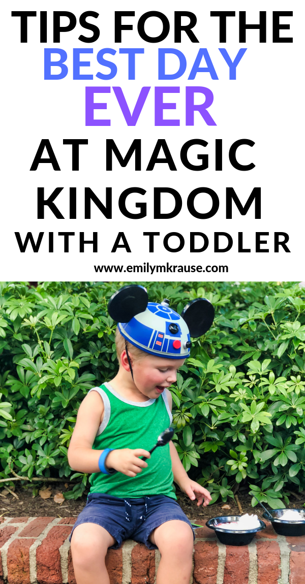 How to make a Disney Trip with toddlers magical_ Magic Kingdom is the best Disney park for toddlers. Here are the best rides and attractions at Magic Kingdom for toddlers, and insider tips for surviving Magic Kingdom-2.png
