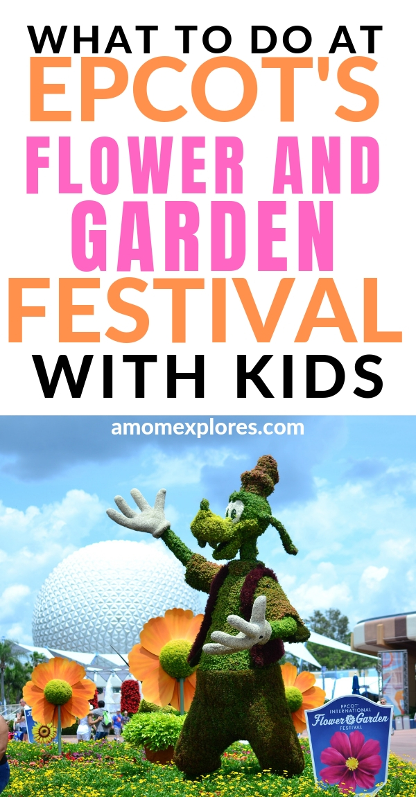 Thinking of attending Epcot's Flower and Garden with kids_ Don't miss this springtime celebration at Epcot with your little ones, as there are plenty of kid-friendly activities at the Flower and Garden Festival. Here.jpg