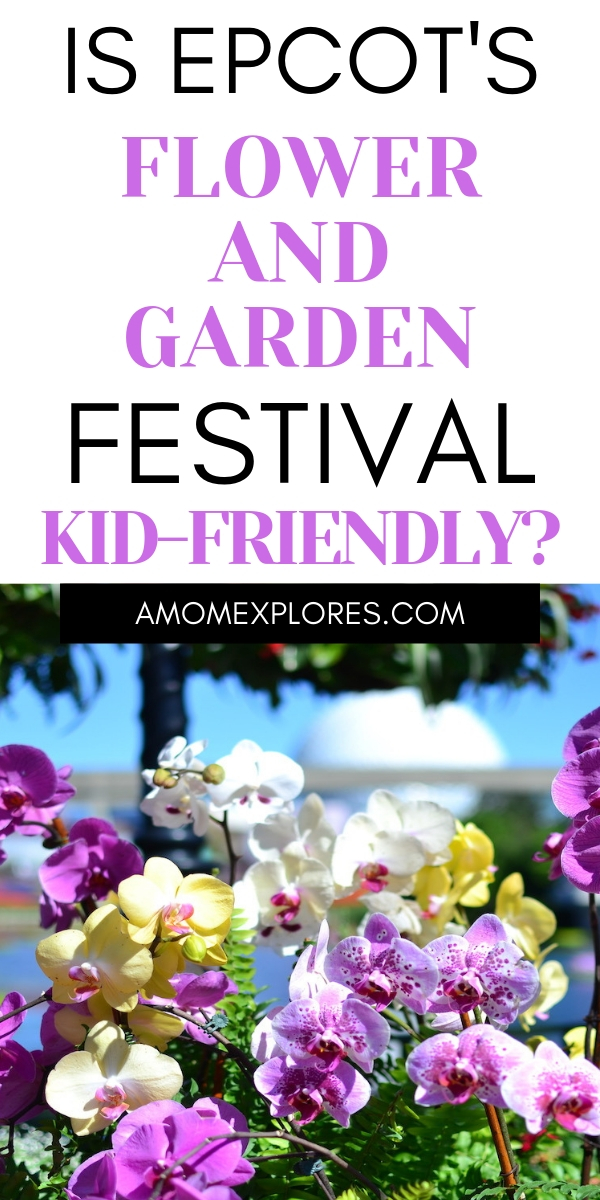 Thinking of attending Epcot's Flower and Garden with kids_ Don't miss this springtime celebration at Epcot with your little ones, as there are plenty of kid-friendly activities at the Flower and Garden Festival. Here (2).jpg
