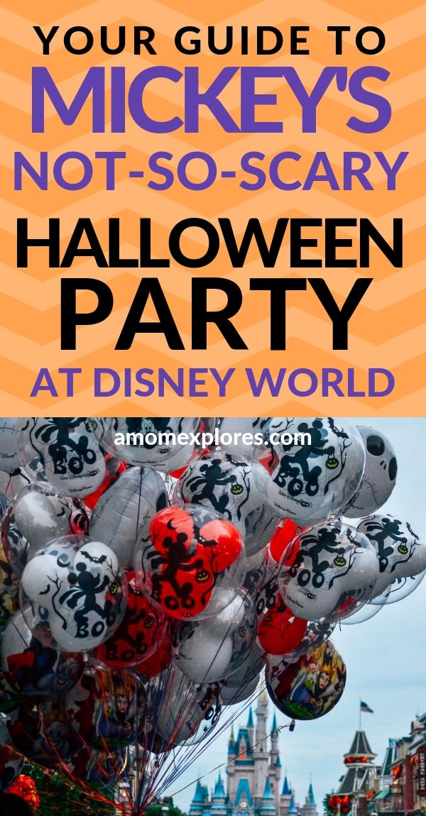 MNSSHP reviews for 2019. Should you attend Mickey's Not-So-Scary-Halloween Party this fall_ What is there to do at Mickey's Not So Scary with kids_ Here are all the tips you need to know for attending this spook-tacu.jpg