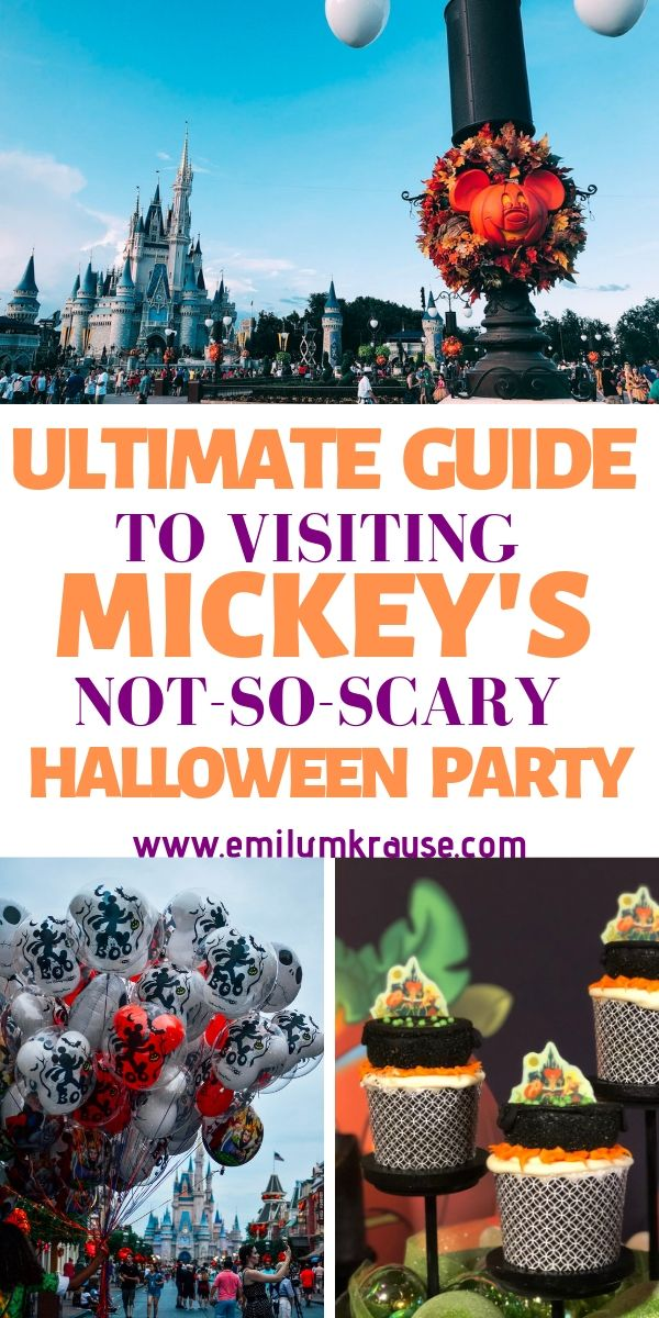 MNSSHP reviews for 2019. Should you attend Mickey's Not-So-Scary-Halloween Party this fall_ What is there to do at Mickey's Not So Scary with kids_ Here are all the tips you need to know for attending this fun and sp.jpg