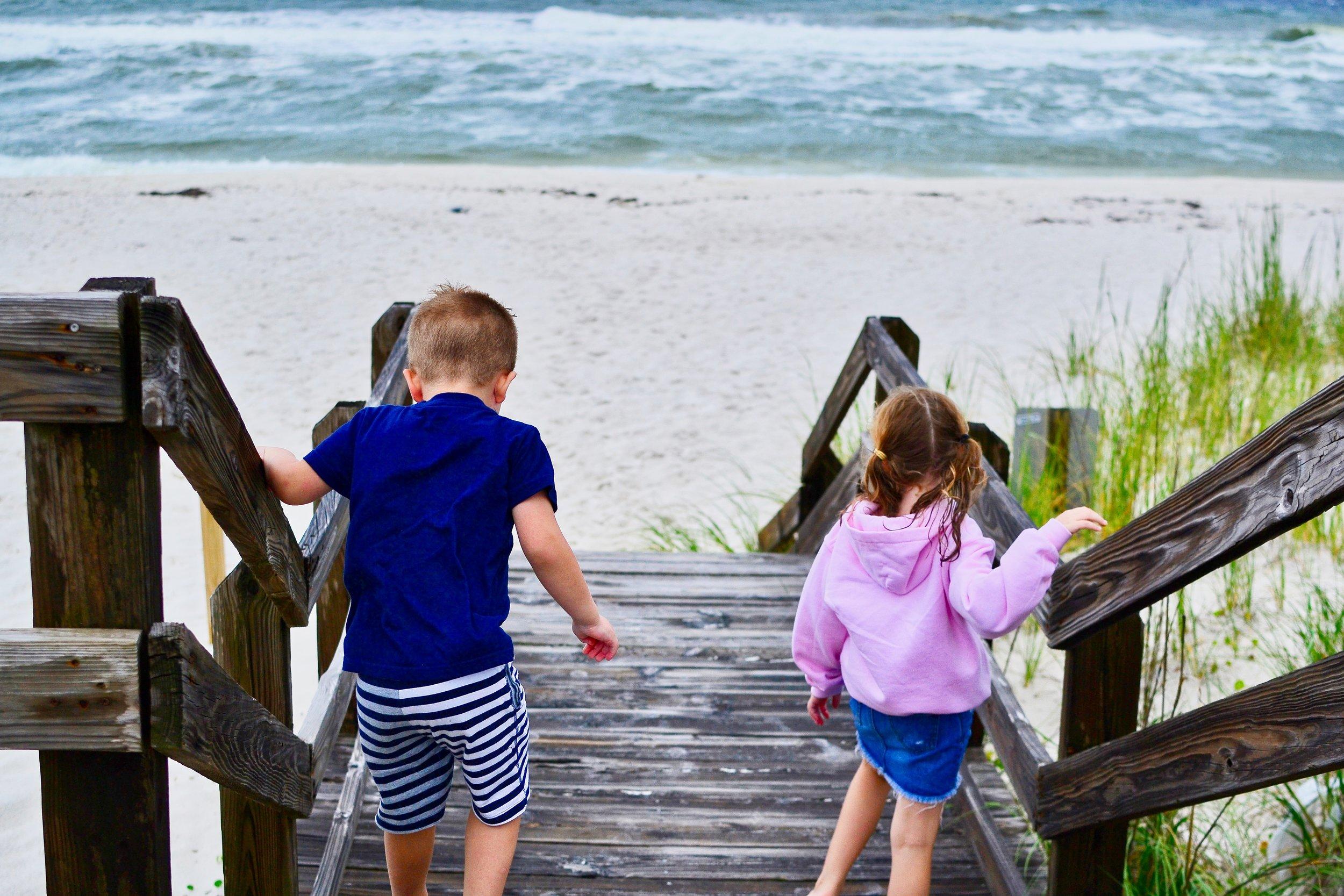 Gulf Island National Seashore kids.jpeg