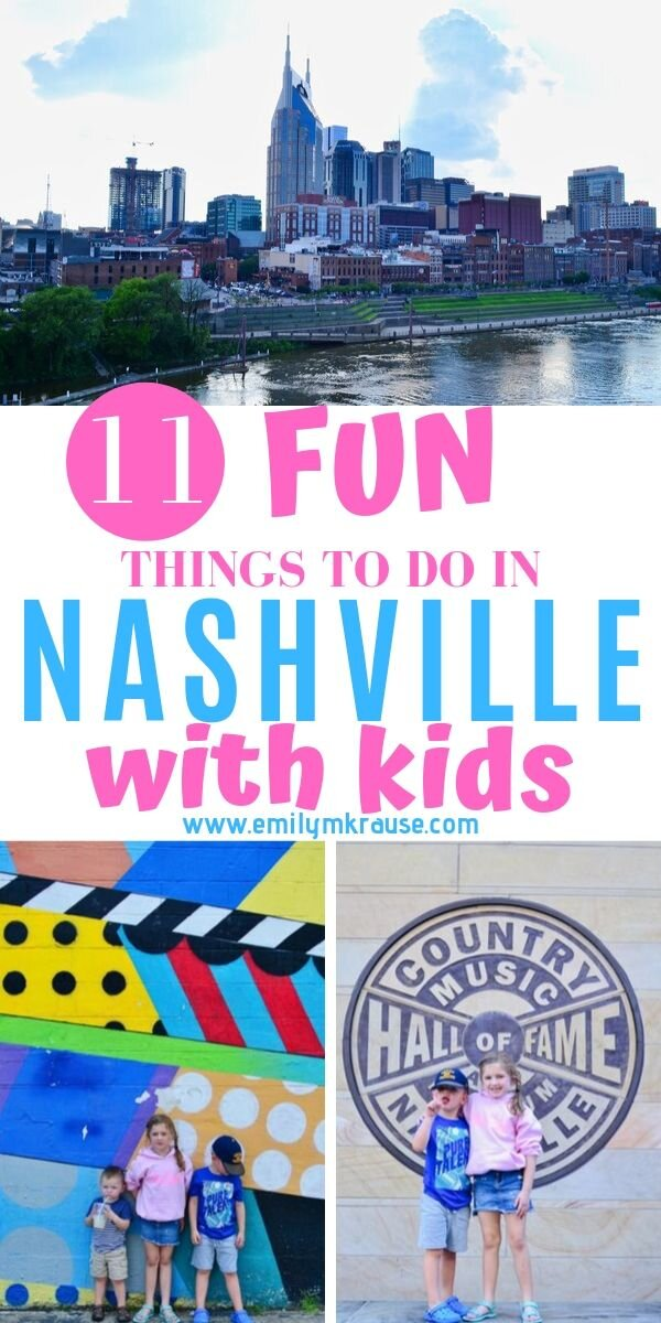 Looking for family-friendly fun in Nashville_ If you're planning your next family trip to Music City, here's what to do in Nashville with young children. Where to stay, what to do, best honky tonks for kids in Nashvi.jpg