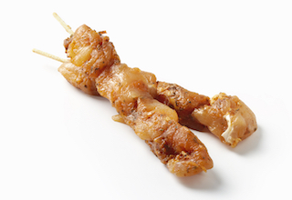 chicken bbq skewers