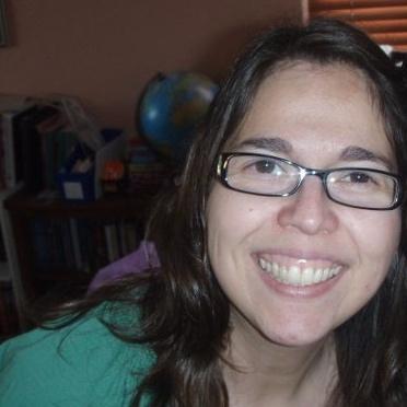 Jessica Ochoa Hartzell