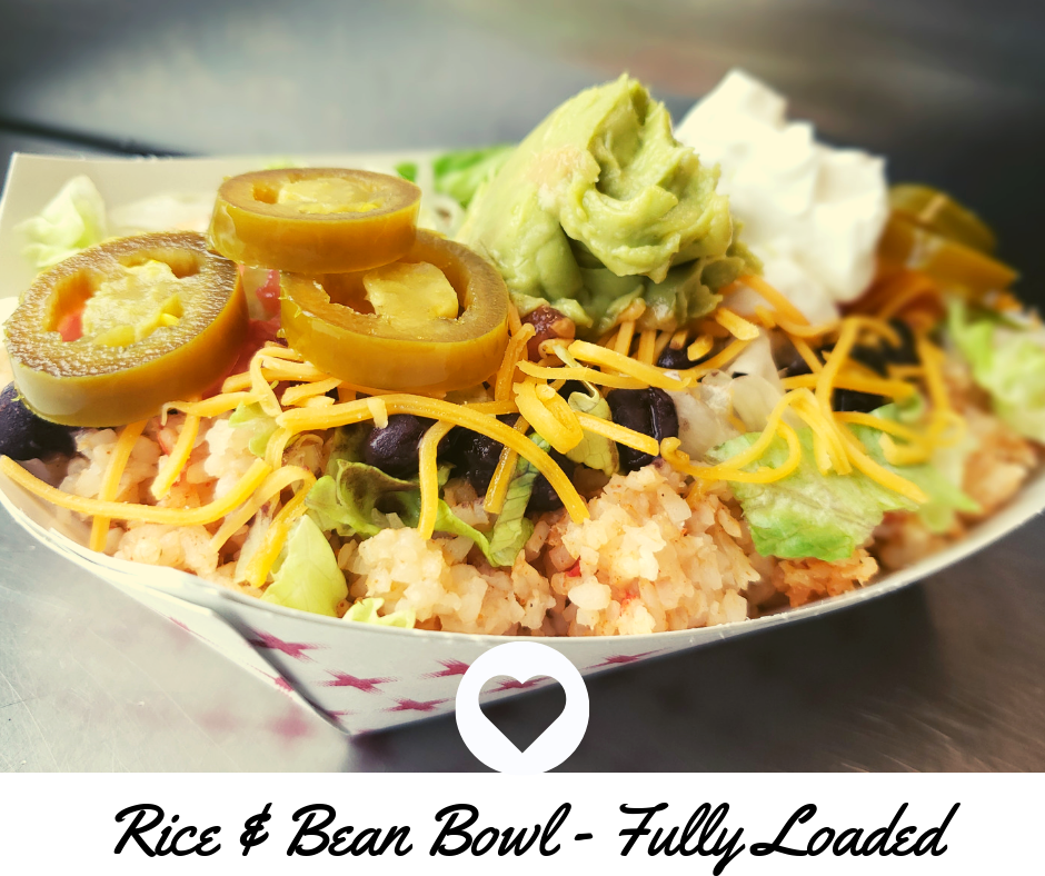 Rice & Bean Bowl Fully Loaded - Food PIcs.png