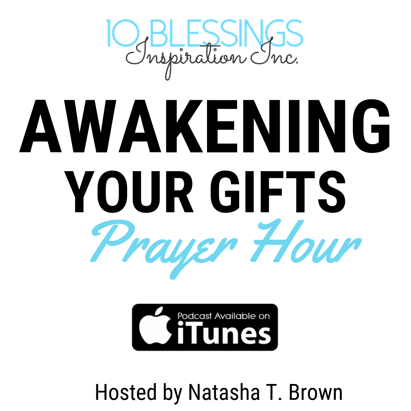AWAKENING YOUR GIFTS PRAYER HOUR - About Awakening Your GiftsWe have been honored to serve as prayer partners to hundreds of individuals around the globe since the launch of Awakening Your Gifts in December of 2015. Awakening Your Gifts (Dec. 2015-June 2019) was a weekly prayer-hour podcast and call that inspires, strengthens, and uplifts callers and listeners through powerful Bible-based teaching, encouragement, prayer and powerful interviews. Be inspired to think bigger, do more and overcome life's challenges as the Holy Spirit awakens your gifts through prayer.Awakening Your Gifts is now THE VICTORY PRAYER CIRCLE!