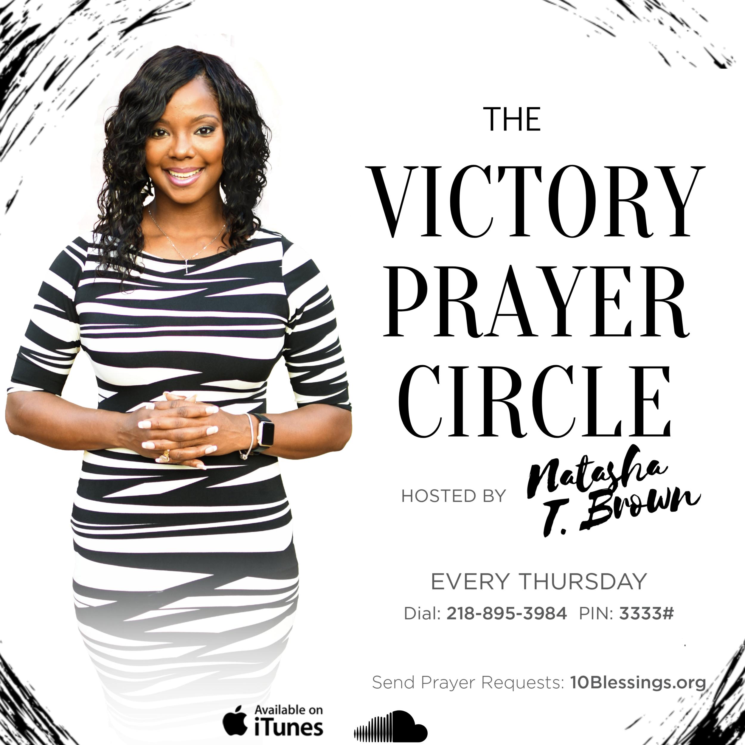 The Victory Prayer Circle