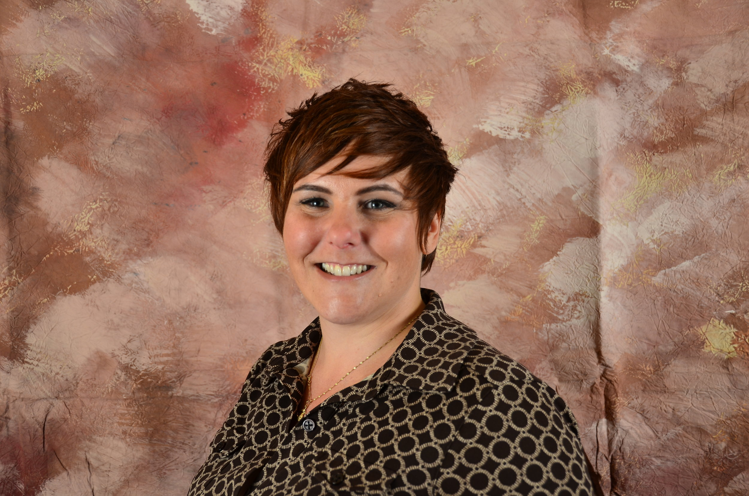 Carrie Groover  Secretary