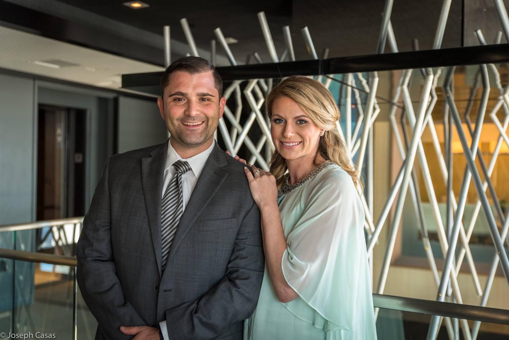 Alisa & Shawn Johnson - Founders of DoD