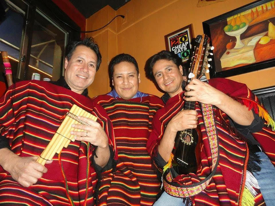 Bolivia Canta