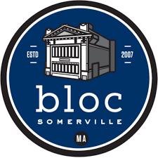 Bloc Cafe Somerville