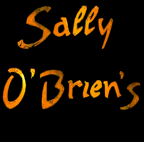 Sally O'Brien's