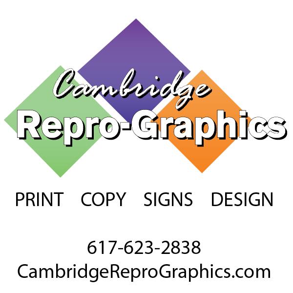 Cambridge Repro-Graphics