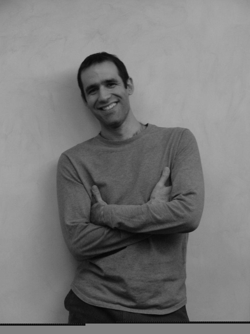 Eric Foinquinos