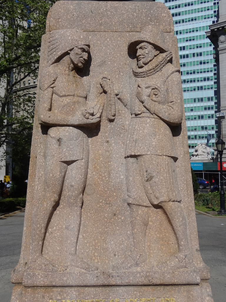 The Netherland Memorial