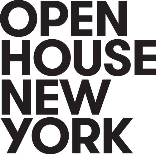 Open House NY, Oct. 15-16, 2016