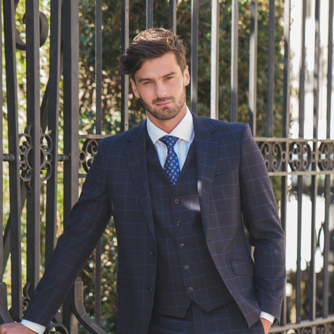 the best attitude 5d8bd 6ae97 Suits, Jackets, Trousers, Shirts, Polos | Daniel Hechter ...
